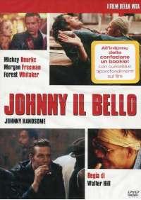 Dvd+Booklet Johnny Il Bello (SE)