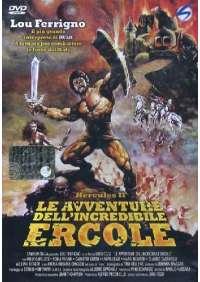 Avventure Dell'Incredibile Ercole (Le) - Hercules II