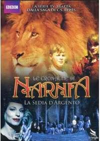 Cronache Di Narnia (Le) - La Sedia D'Argento