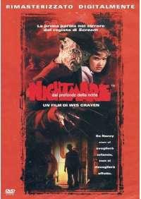Nightmare 1 - Dal Profondo Della Notte (1984)