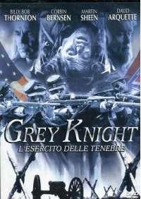 Grey Knight - L'Esercito Delle Tenebre