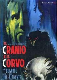 Il Cranio E Il Corvo