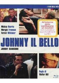 Blu-Ray+Booklet Johnny Il Bello (SE)