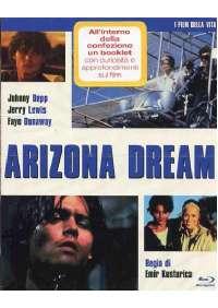 Blu-Ray+Booklet Arizona Dream (SE)