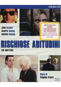 Blu-Ray+Booklet Rischiose Abitudini (SE)