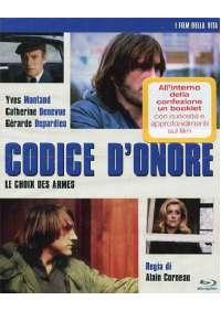 Blu-Ray+Booklet Codice D'Onore - Le Choix Des Armes (SE)