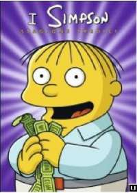 Simpson (I) - Stagione 13 (4 Dvd)