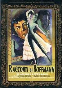 Racconti Di Hoffmann (I) (1951)