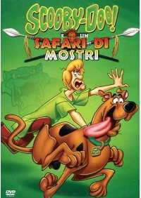 Scooby Doo E Un Safari Di Mostri