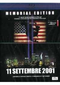11 Settembre 2001 (Memorial Edition)