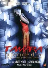 Tamara - La Femme D'Or