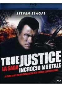True Justice - Incrocio Mortale