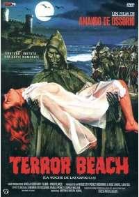 Terror Beach (Ed. Limitata E Numerata)