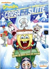 Spongebob - La Grande Corsa Sulle Slitte