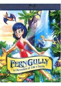 Ferngully - Le Avventure Di Zak E Crysta