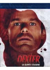 Dexter - Stagione 05 (4 Blu-Ray)