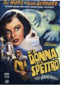 La Donna E Lo Spettro