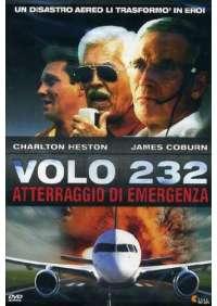 Volo 232  Atterraggio Di Emergenza