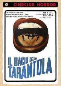 Il Bacio Della Tarantola