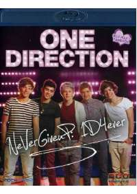 One Direction - Never Give Up: 1D4Ever