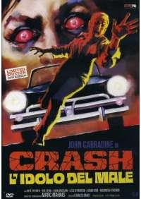Crash L'Idolo Del Male (Ed. Limitata E Numerata)