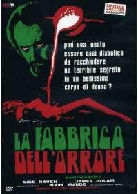 Fabbrica Dell'Orrore (La) (Ed. Limitata E Numerata)