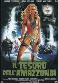 Tesoro Dell'Amazzonia (Il) (Ed. Limitata E Numerata)