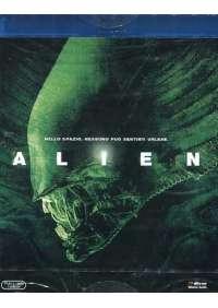 Alien + Anteprima Prometheus (2 Blu-Ray)