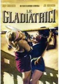 Le Gladiatrici