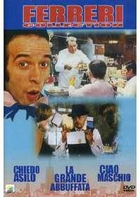 Marco Ferreri Collection (3 Dvd)