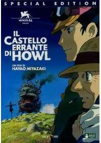 Castello Errante Di Howl (Il) (SE) (2 Dvd)
