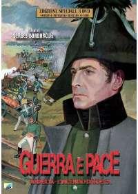 Guerra E Pace (1967) (SE) (3 Dvd)