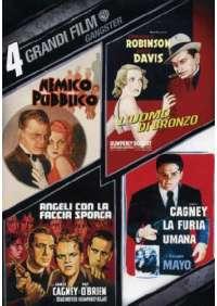 Gangster 4 Grandi Film (4 Dvd)