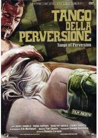 Tango Della Perversione (Ed. Limitata E Numerata)
