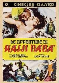 Le Avventure Di Hajji Baba'