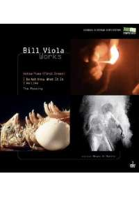 Bill Viola Works (3 Dvd+Libro)