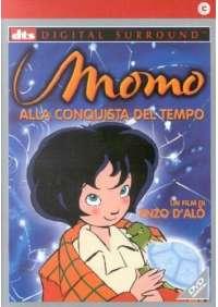 Momo Alla Conquista Del Tempo